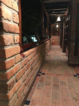 Hosteria de la Plaza Menor: photo2.jpg