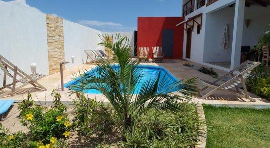 Villa francesa pensione prea brasile prezzi 2018 e for Villas francesas