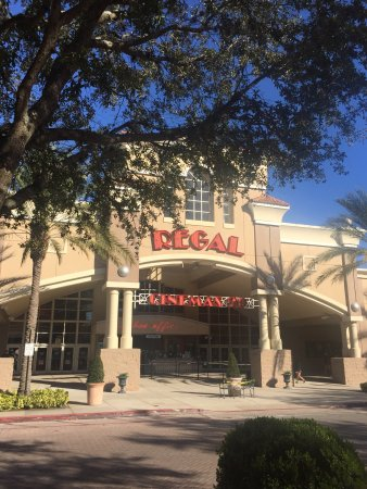 Regal Cinemas Winter Park Village