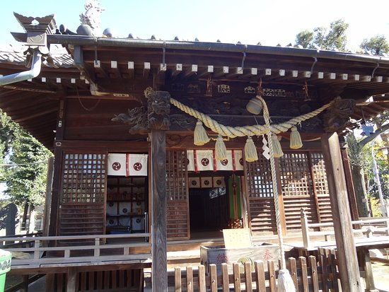 ‪Katori Shrine‬