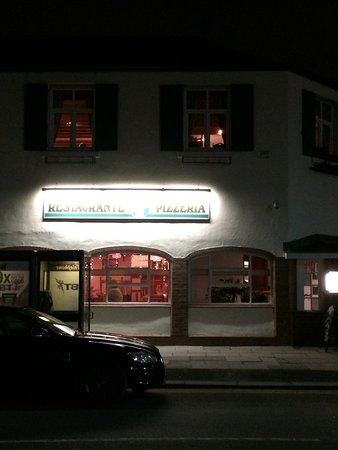 Eccles, UK: Leo's Restaurant