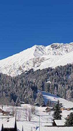 Alpenhotel Residence: Wie im Paradies