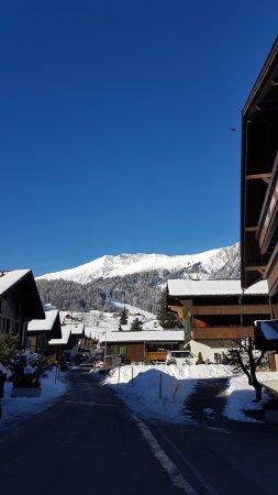 Alpenhotel Residence: Ein paar Schritte vom Hotel weg im Dörfchen