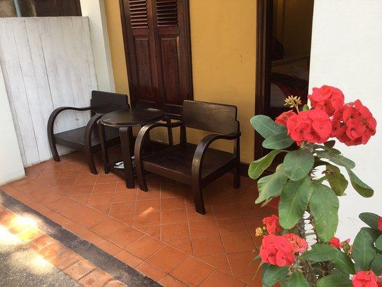 Villa Le Tam Tam: photo1.jpg