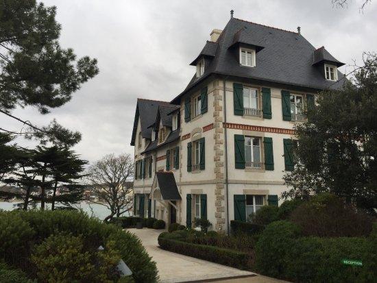 Combrit, ฝรั่งเศส: Villa Tri Men