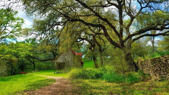 La Grange, TX: Monument Hill & Kreische Brewery State Historic Site