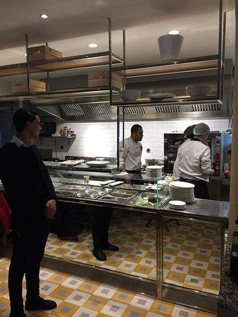 La table du coin casablanca restaurantanmeldelser for La table du 9