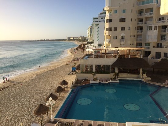 Apartamentos Cancun Plaza: photo3.jpg