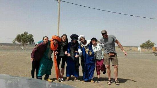 Marrakech in Tours