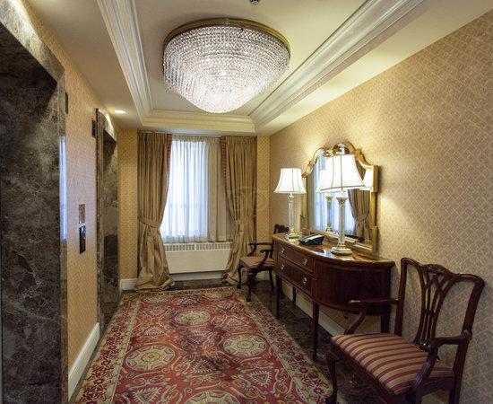 Photo of Hotel Park Hyatt Toronto at 4 Avenue Rd, Toronto M5R 2E8, Canada
