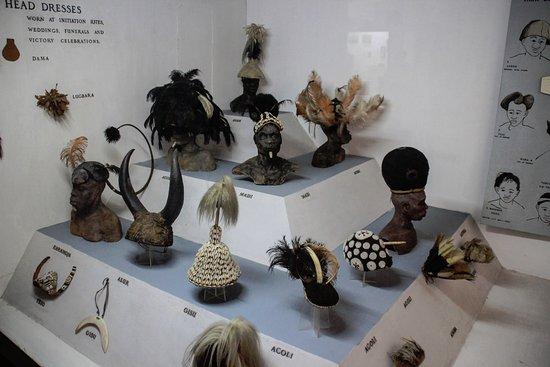 Image result for uganda museum