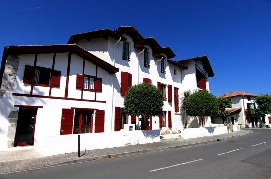 Hotel Briketenia