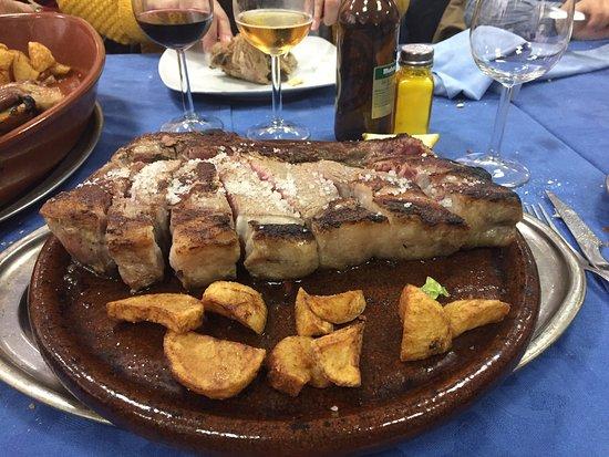 El Tiemblo, Spain: photo0.jpg
