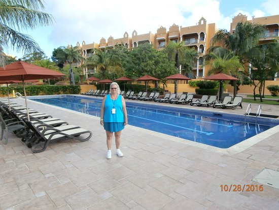 The Royal Haciendas All Suites Resort & Spa Picture