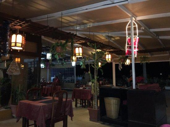 Sakura Tieppanyaki One Of The Best Restaurants In Golf Del Sur