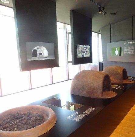 Vukovar, Hırvatistan: Vucedol Culture Museum