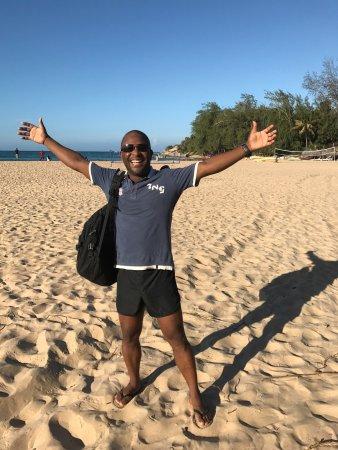 Tofo, Mozambique: photo0.jpg