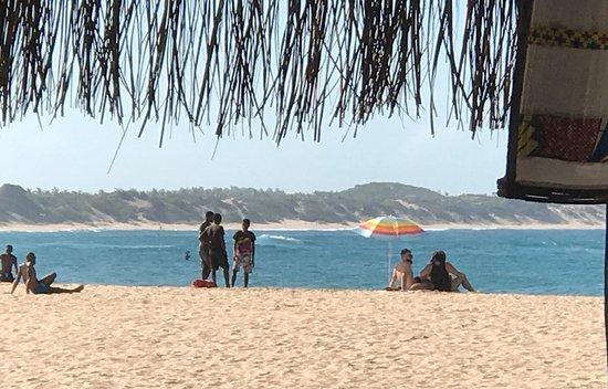 Tofo, Mozambique: photo1.jpg