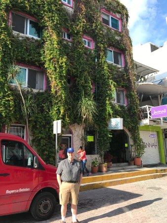 Hotel Delfin-bild