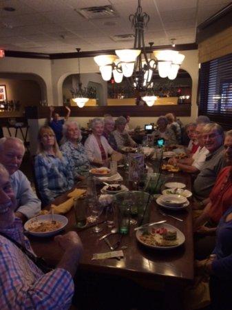 Olive Garden Merritt Island Omd Men Om Restauranger Tripadvisor