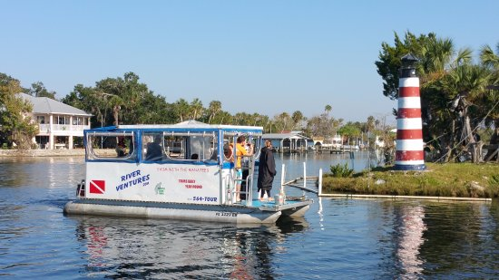 River Ventures - Homosassa