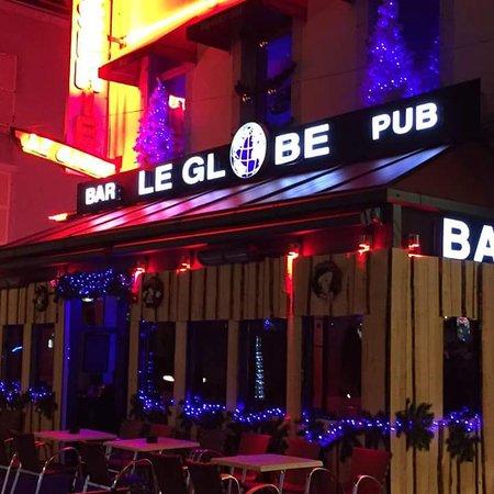 Le Globe 4