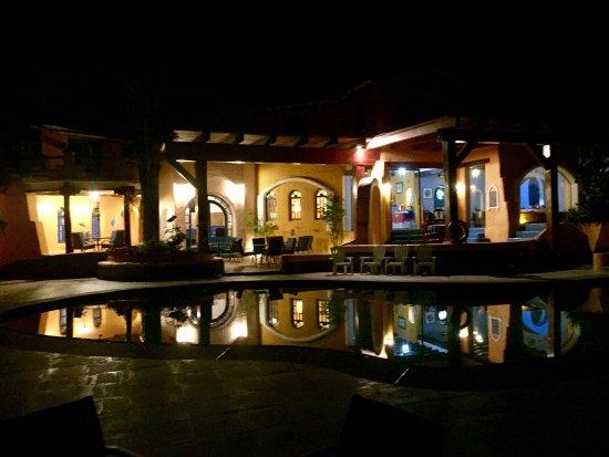 Mantaraya Lodge: photo0.jpg