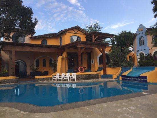 Mantaraya Lodge: photo2.jpg