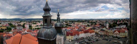 Klatovy, República Checa: Výhled 5