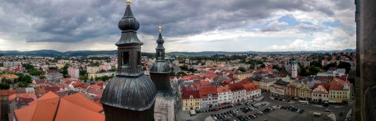 Klatovy, República Tcheca: Výhled 5