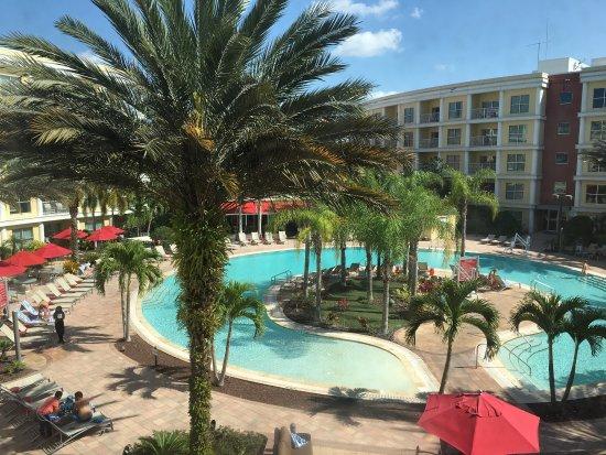 Melia Orlando Suite Hotel at Celebration: photo0.jpg