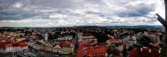 Klatovy, República Checa: Výhled 4