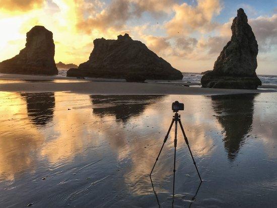 Sunset Oceanfront Lodging: photo0.jpg