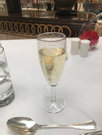 Sunday Champagne Brunch at The Landmark London: photo3.jpg