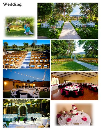 Carlton Oaks offers full service special event planning and business meeting rooms.