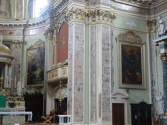 Chiesa di Sant'Alessandro della Croce