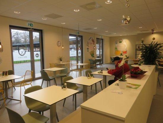 Interieur Mijn Brasserie - Picture of Mijn Brasserie, Brunssum ...