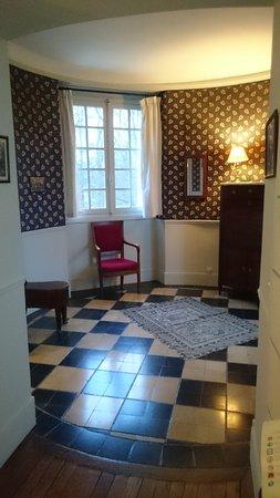 Bilde fra Les Chapelles-Bourbon
