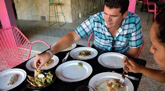 Yolanda S Mexican Food Vegan Options
