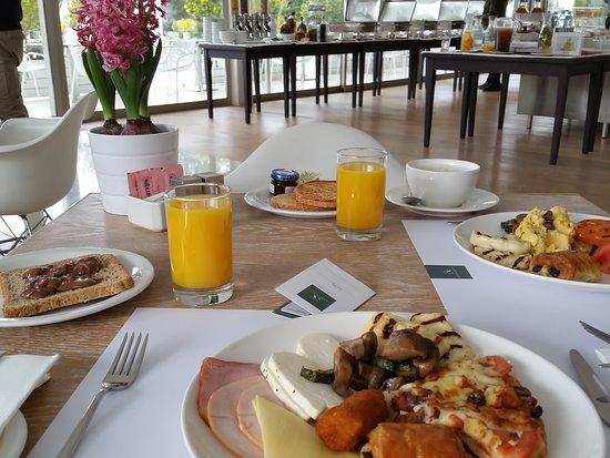 Alasia Hotel: 20170211_093712_large.jpg