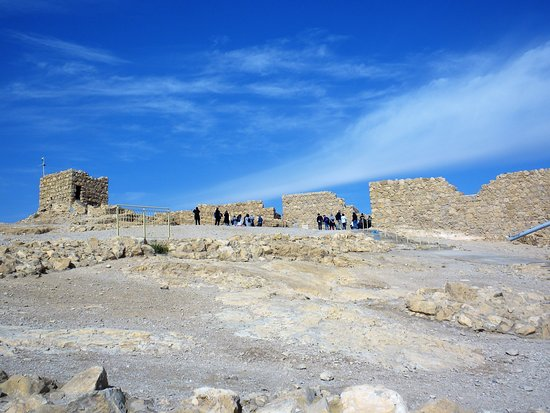 Rent a Guide Israel Tours: Masada