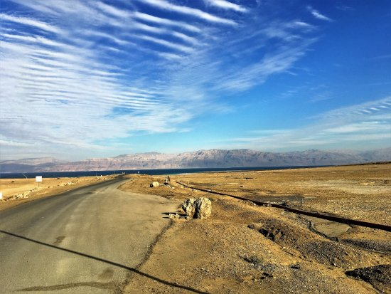 Rent a Guide Israel Tours: Dead Sea