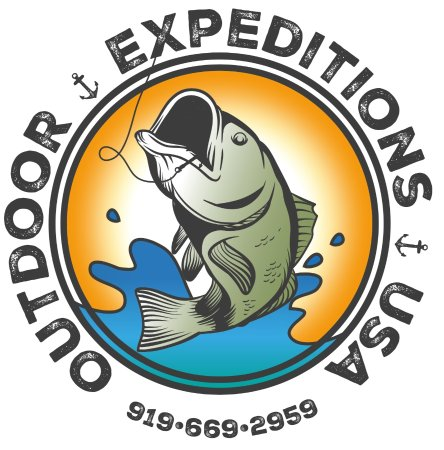 Holly Springs, NC: Guided freashwater fishing trips near Raleigh, NC