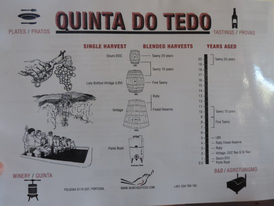 Folgosa, Portugal: Descrições