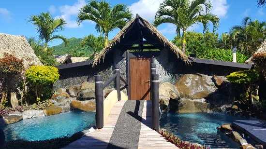 Rumours Luxury Villas and Spa Image