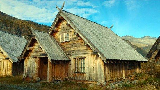 Viking Cabins   MIT FabLab Norway   Prices U0026 Campground Reviews  (Lyngseidet)   TripAdvisor