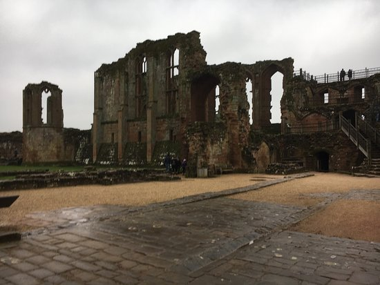Kenilworth, UK: photo1.jpg