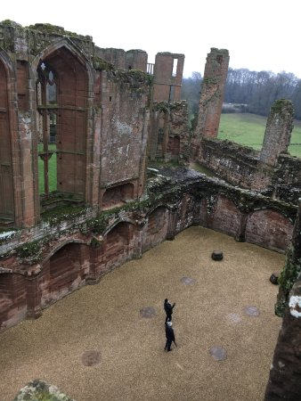 Kenilworth, UK: photo4.jpg