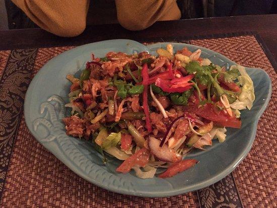 thai restaurant rotterdam centrum