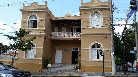 Museu Historico dos Militares Mineiros